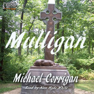 Mulligan: a Civil War Journey Audiobook, by Michael Corrigan