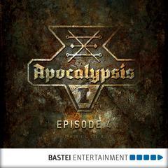 Apocalypsis 1, Episode 4: Baphomet Audiobook, by Mario Giordano