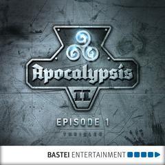 Apocalypsis 2, Episode 1: Awakening Audiobook, by Mario Giordano
