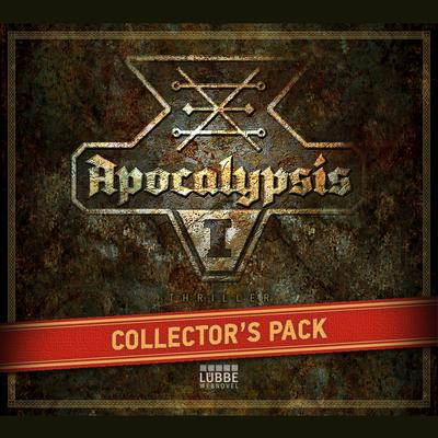Apocalypsis 1: Collector's Pack Audiobook, by Mario Giordano