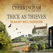 Thick as Thieves: Cherringham, Episode 4 Audiobook, by Matthew Costello|