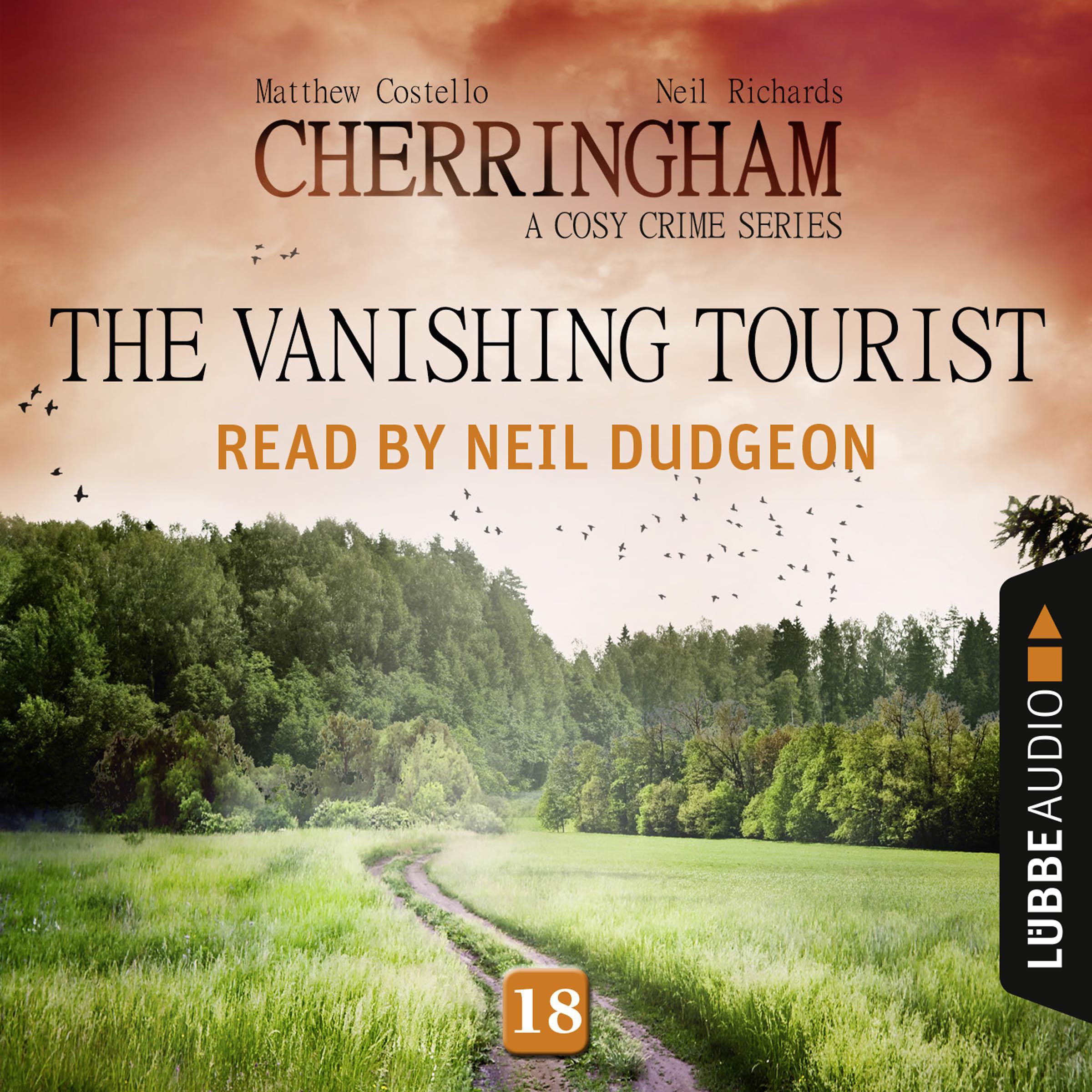 Printable The Vanishing Tourist: Cherringham, Episode 18 Audiobook Cover Art