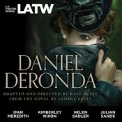 Daniel Deronda: from the novel by George Eliot Audiobook, by Author Info Added Soon