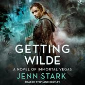 Getting Wilde Audiobook, by Author Info Added Soon