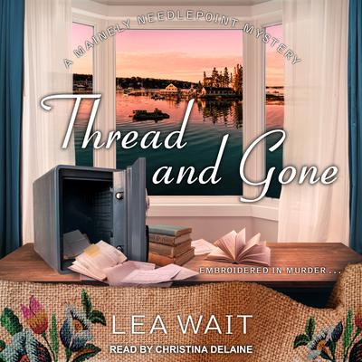 Thread and Gone Audiobook, by