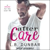 After Care: A Romance for the Over 40 Audiobook, by Author Info Added Soon