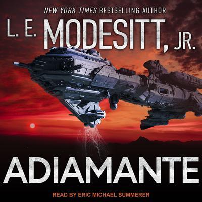 Adiamante Audiobook, by L. E. Modesitt