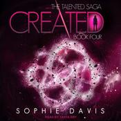 Created Audiobook, by Author Info Added Soon