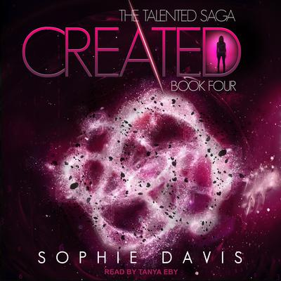 Created Audiobook, by Sophie Davis