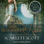 Her Reformed Rake Audiobook, by Author Info Added Soon