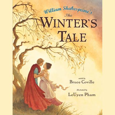 William Shakespeares The Winters Tale Audiobook, by Bruce Coville