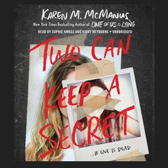 Two Can Keep a Secret Audiobook, by Karen M. McManus