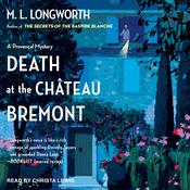 Death at the Chateau Bremont Audiobook, by Author Info Added Soon