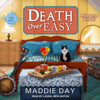 Death Over Easy Audiobook, by