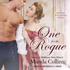 One for the Rogue Audiobook, by Manda Collins