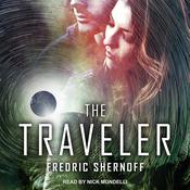 The Traveler Audiobook, by Fredric Shernoff