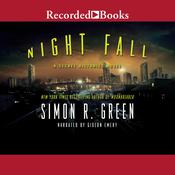 Night Fall Audiobook, by Simon R. Green