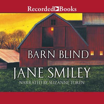 Barn Blind Audiobook, by Jane Smiley