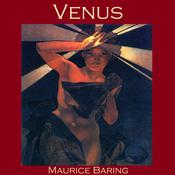 Venus Audiobook, by Author Info Added Soon