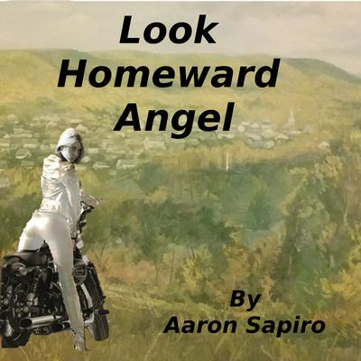 Look Homeward Angel Audiobook, by Aaron Sapiro
