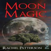 Pagan Portals Moon Magic Audiobook, by Rachel Patterson