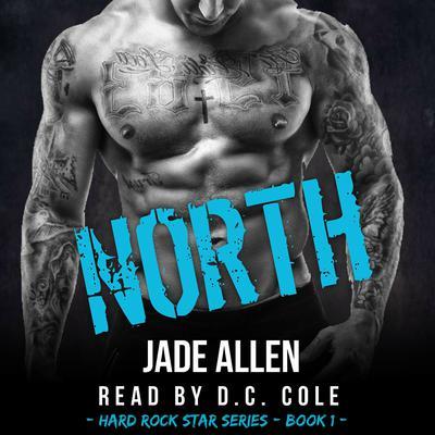 North Audiobook, by Jade Allen