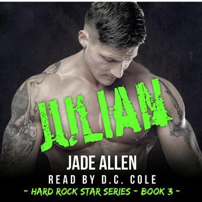 Julian Audiobook, by Jade Allen