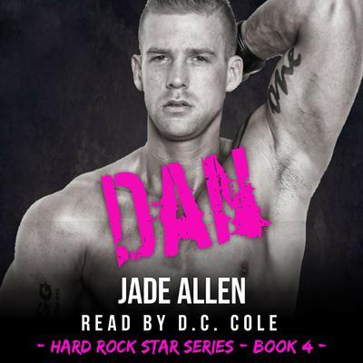 Dan Audiobook, by Jade Allen