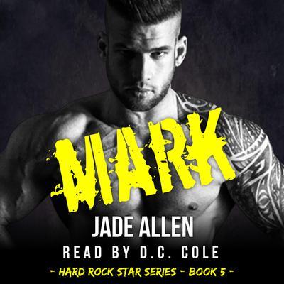 Mark Audiobook, by Jade Allen