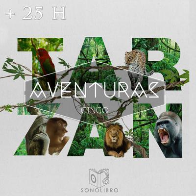 + 25 H AVENTURAS II Audiobook, by Jacinto Rey