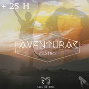 + 25 H AVENTURAS IV Audiobook, by Gaston Leroux, Nieves Herrero