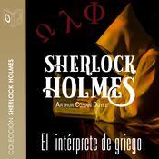 El intérprete de griego Audiobook, by Arthur Conan Doyle