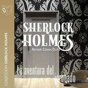 La aventura del jorobado Audiobook, by Arthur Conan Doyle