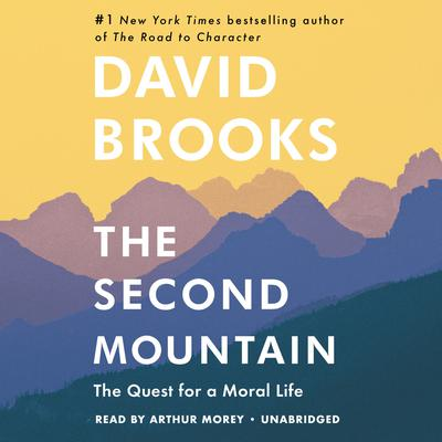 The Committed Life: The Joy of Giving Yourself Away Audiobook, by David Brooks
