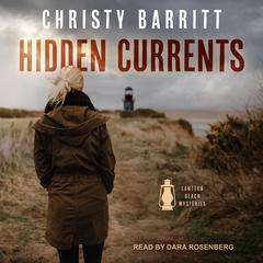 Hidden Currents Audiobook, by Christy Barritt