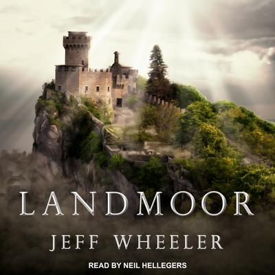Landmoor Audiobook, by Jeff Wheeler