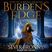 Burdens Edge Audiobook, by Sever Bronny