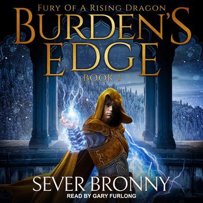 Burdens Edge Audiobook, by