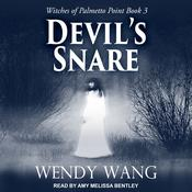 Devils Snare Audiobook, by Wendy Wang