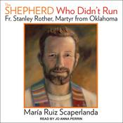 The Shepherd Who Didnt Run Audiobook, by Author Info Added Soon
