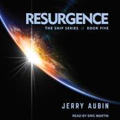 Resurgence Audiobook, by Jerry Aubin