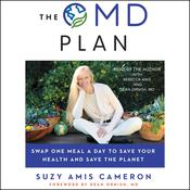 OMD: The Simple, Plant-Based Program to Save Your Health, Save Your Waistline, and Save the Planet Audiobook, by Author Info Added Soon