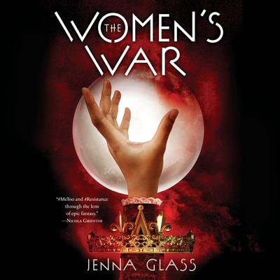 The Womens War Audiobook, by Jenna Glass