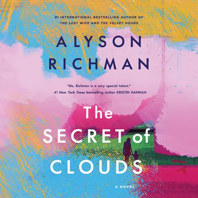 The Secret of Clouds Audiobook, by Alyson Richman