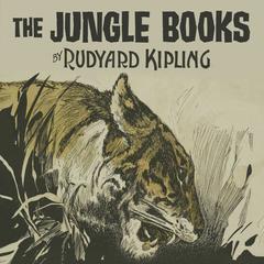 Mowgli: Legend of the Jungle (Movie Tie-In) Audiobook, by Rudyard Kipling