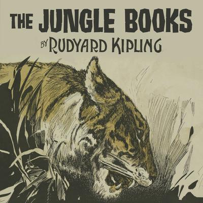 Mowgli: Legend of the Jungle (Movie Tie-In) Audiobook, by Rudyard Kipling