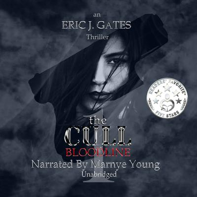the Cull - Bloodline Audiobook, by Eric J. Gates