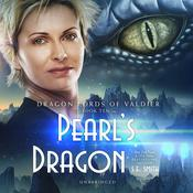 Pearl's Dragon Audiobook, by S.E. Smith