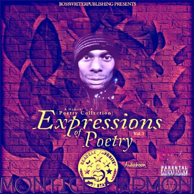 Expressions of Poetry Audiobook, by Montice Harmon