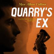 Quarry's Ex Audiobook, by Max Allan Collins